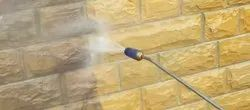 Pressure Jet Wash Cleaning Service