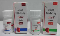 Axitinib 5 Mg Tablet