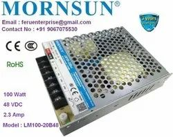 Mornsun LM100-20B48 Power Supply