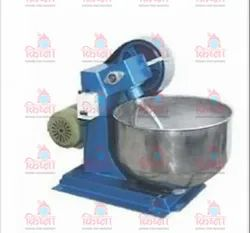 Krishna Flour Mixing Machine, D-10