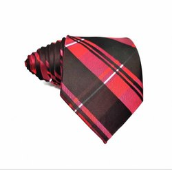 Check Necktie