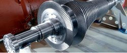 Performance Improvement Steam Turbine Maintenance Services