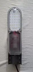 30 Watt Slimline LED Street Light
