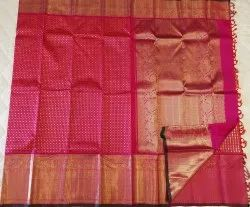 South Indian Bridal Silk Sarees