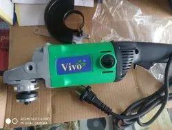Vivo 150mm Angle Grinder VV-G15SA2, 4 inch, 1550w