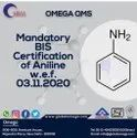 BIS Certification for Aniline as per IS 2833
