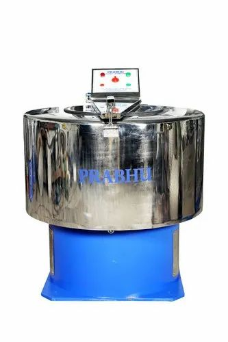 15 Kg Hydro Extractor