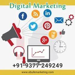 Digital Marketing Service, 1, Online