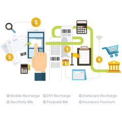 Online/Cloud-based B2B Mobile Recharge Software Solution, Free Download & Demo/Trial Available, For Windows