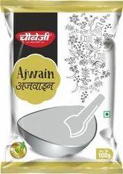 Chaubejee Ajwain Seeds, 100 g