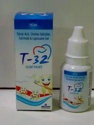 T 32 Mouthwash
