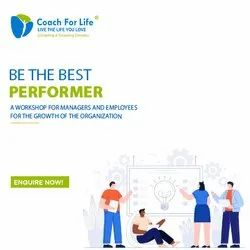Be The Best Performer, For Commercial