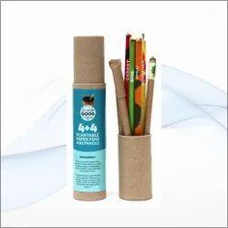 Plantable Paper Pen & Pencil Combos