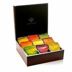 Goodwyn Tea Alluring Chest 9X10 (Brown)
