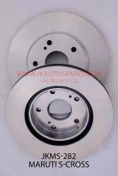 Brake Disc for MARUTI S-CROSS
