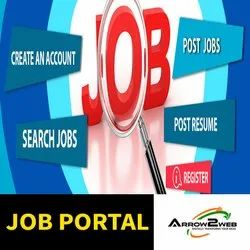 Job Portal Service, Location: Pan India