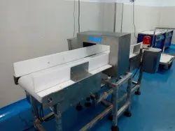 Sea Foods Metal Detectors