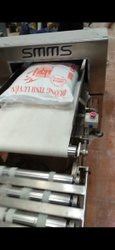 SMMS Flour Bag Metal Detector