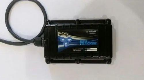 Logistics GPS Tracker