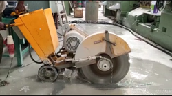 Concrete Groove Cutting