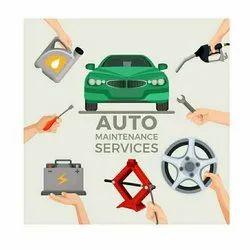 Car AMC Service