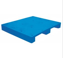 PIP-201 Injection Molded Plastic Pallet