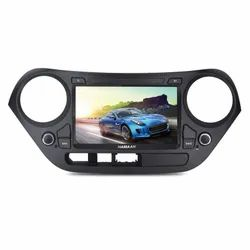 Hamaan Android Player for Hyundai Grand i10 with 2GB RAM, 16GB Internal memory,