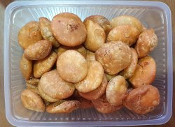 Sweet Kachori, Packaging Size: 500 Grams