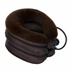 Velvet Neck Pillow