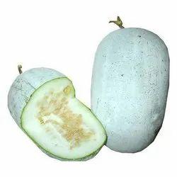 Green Colour A Grade Fresh Ash Gourd, 20 Kg, Packaging: Plastic Bag or Polythene