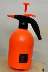 Spray Plastic Bottle