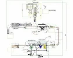 Project Based CAD / CAM Mechanical Systems Design And Layout, Manufacturing, Pan India