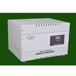 iMAC 2 kVA Single Phase Servo Voltage Stabilizer, 170-270 V, 230V
