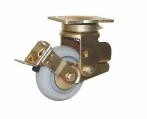 207 Mm Swivel SPC-T T B Series Caster Wheel