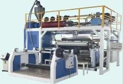 Extrusion Coating and Lamination Line in India