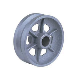 Load Wheel