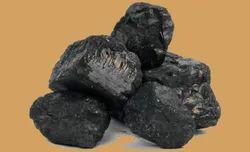 Black Power Plant Thermal Coal