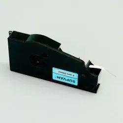 6mm Silver Label Tape Cassette