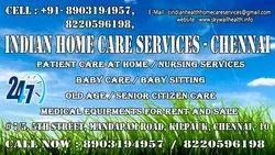 First Aid For Elderly In Kilpauk
