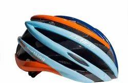 Sahoo Carbon Foam Professional Removable Glass Helmet Cycling Skating And Skateboard Helmet