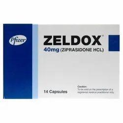 Zeldox Capsule
