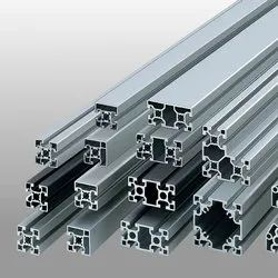 T-Profile Germany Aluminum Profile, For Industrial