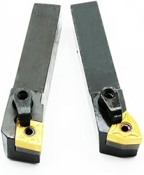 Black CNC Turning tool, For Industrial