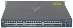 LAN Capable Cisco 3560 Switches