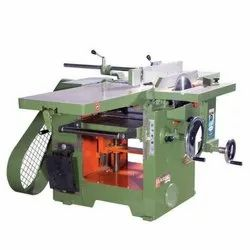 JE-902A Classic Combined Planer Machine
