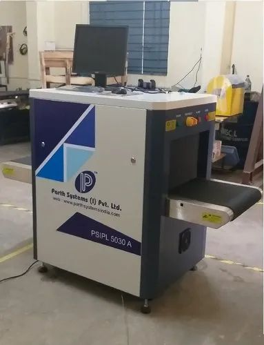 PSIPL 5030A X Ray Baggage Scanner
