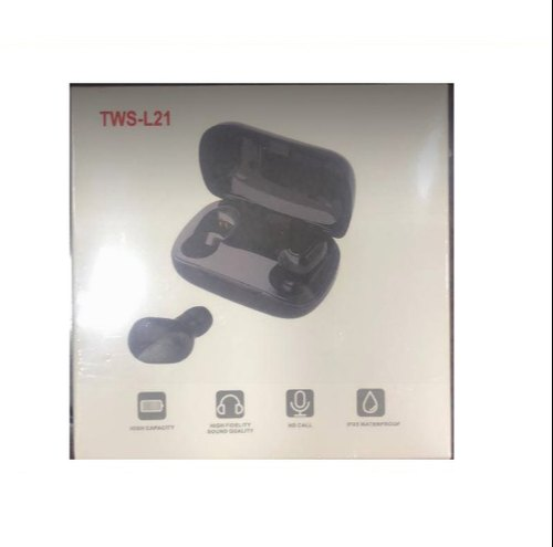 TWS-L21 Bluetooth Earphone