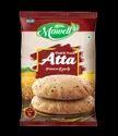 Wheat Mawell Chakki Atta 5kg, Packaging Type: Packet