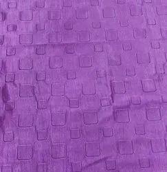 Fabric Punching Machine