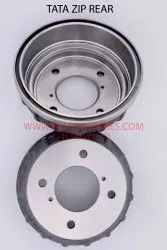 Brake Drum for TATA ZIP REAR